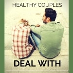 In-Law Issues? How Healthy Couples Deal