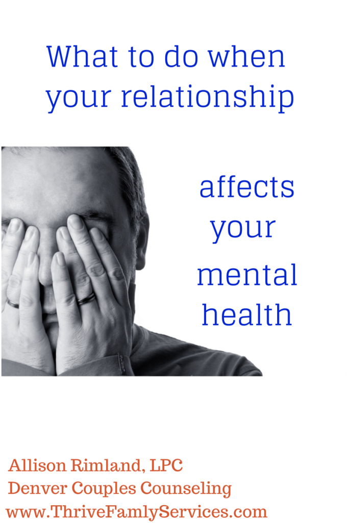 mental health, couples counseling
