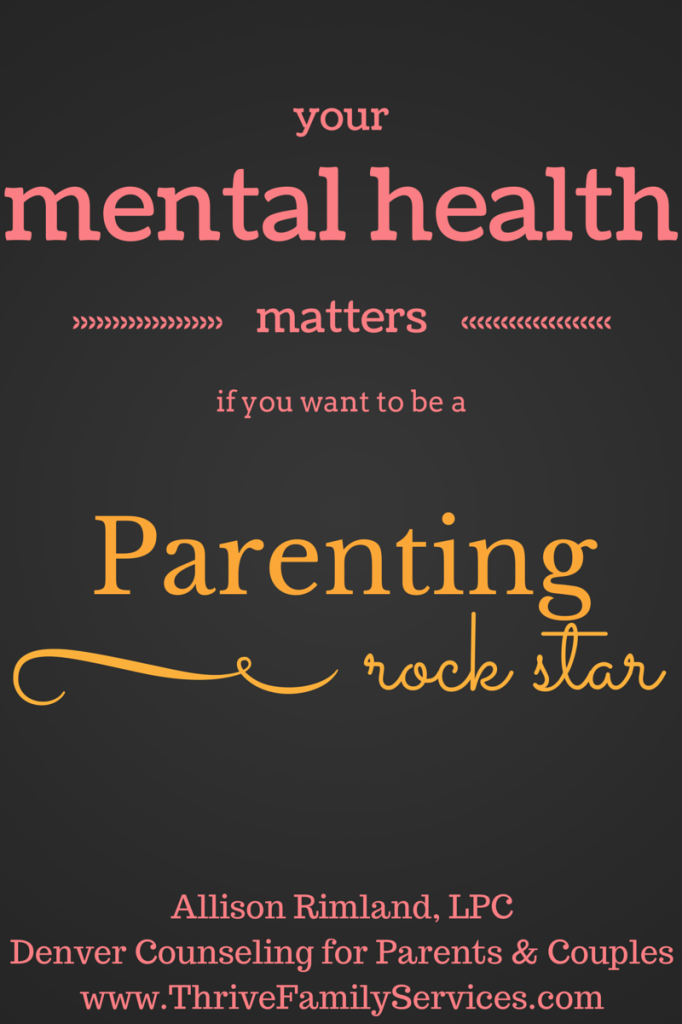 parenting, Denver couples counseling