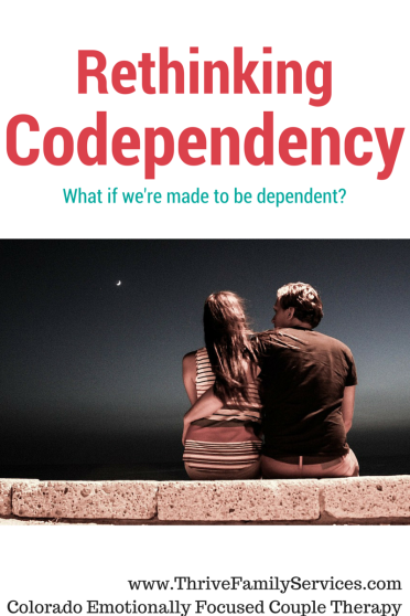 codependency, Denver couples counselor