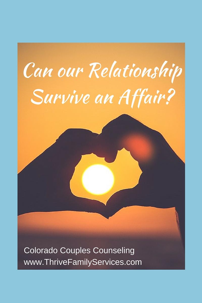 survive an affair
