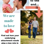 Why you should know your attachment style