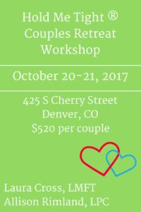 Denver Couples Retreat, Denver Couples Counselor