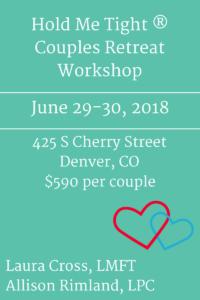 Denver Couples Retreat