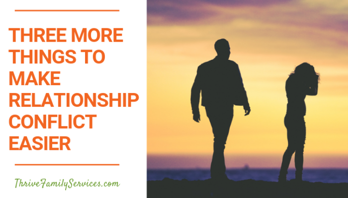Centennial Couples Therapist, Relationship Conflict