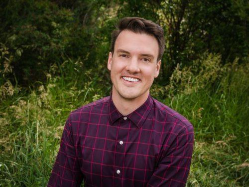 Samuel Murray, Denver Sex Therapist, Couples Counselor, LGBT, polyamory, BDSM