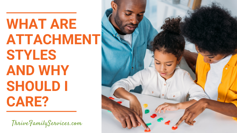 What Are Attachment Styles and Why Should I Care?