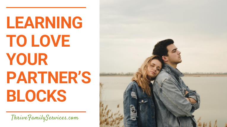Learning to Love Your Partner's Blocks | Aurora CO marriage counseling